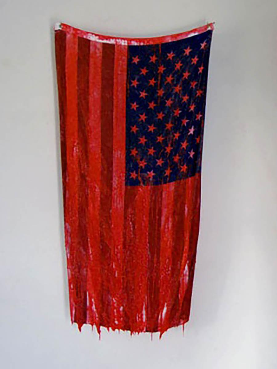 Eve-Biddle-Culture-Making-American-Demonic-John-Delk-Flag